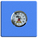 Mickey Mouse Clock Widget 2x2 icon