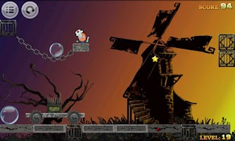 Screenshot of Devil Hunter