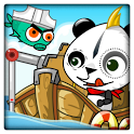 Fishing Panda icon