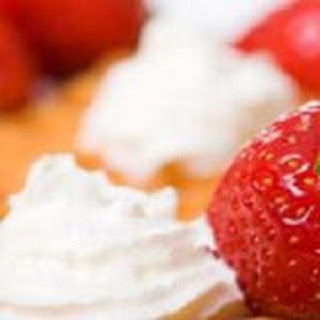 Biggest-Loser Strawberry Waffles