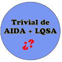LQSA Aida Quiz icon