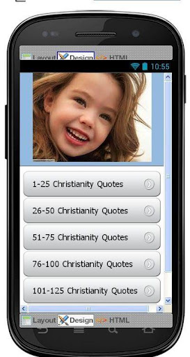 Best Christianity Quotes