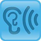 Ear Assist: The Hearing Aid icon