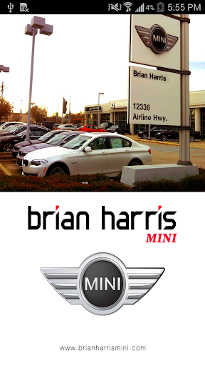 Brian Harris Mini