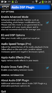玩免費音樂APP|下載Audio DSP & EQ Plugin Unlocker app不用錢|硬是要APP