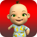 Baby Run – Jump Star 1.0 Apk