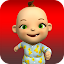 Baby Run – Jump Star 1.0 APK for Android