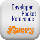 Dev Pocket Reference - jQuery