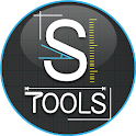 S-Tools support S-pen icon
