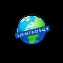 Lottery Random Numbers logo