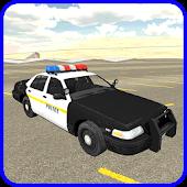 Police Car Simulator 2015