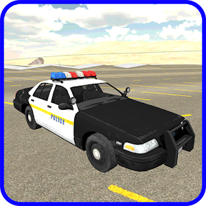 Police Car Simulator 2015 for PC and MAC