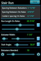 Screenshot of BalusterPro