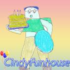 Birthday Knight Dressup icon