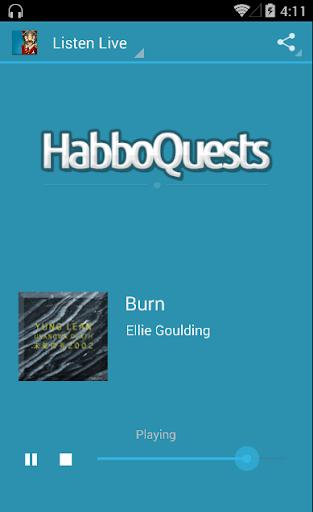 HabboQuests