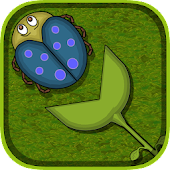 Bug Defender - battle plants