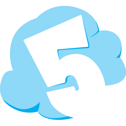 5hosting - Blog LOGO-APP點子