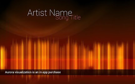 Audio Glow Music Visualizer Screenshot 22
