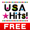 USA Hits! (Free) icon