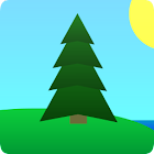 State Parks Locator icon
