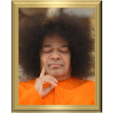 Sri Sathya Sai Baba icon