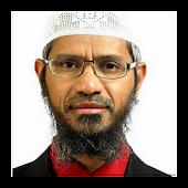 Zakir Naik - Audio App