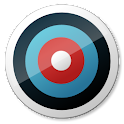 Bullseye Shooting Gallery logo