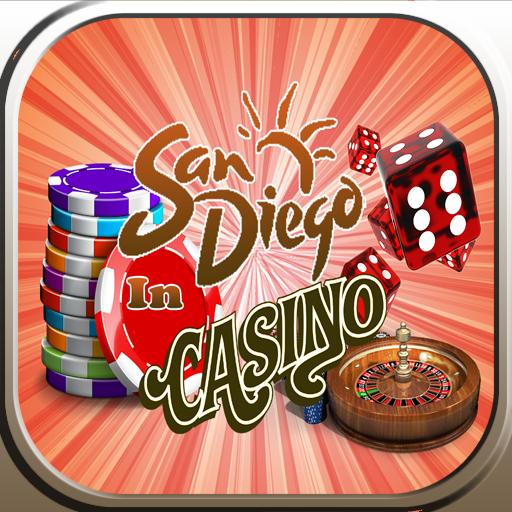 Casinos In San Diego 博奕 LOGO-玩APPs