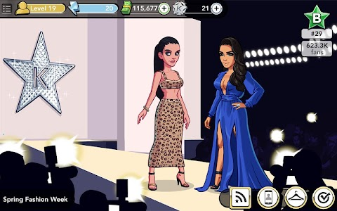 KIM KARDASHIAN: HOLLYWOOD v1.4.0