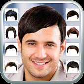 Man's Hair Changer