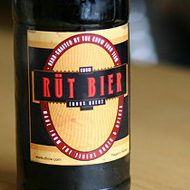 CHOW Root Beer Recipe