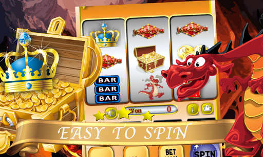 Dragon Vegas Jewel of Slot