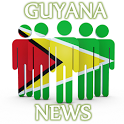 Guyana NewsFeed icon