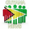 Guyana NewsFeed icon
