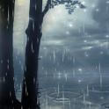Wonderful Rain Live Wallpaper icon