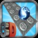 SpaceBall 3D icon