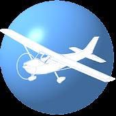 Automatic Flight logger