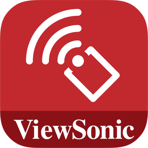 ViewSonic Projector vRemote 工具 App LOGO-APP試玩