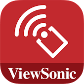 ViewSonic Projector vRemote