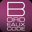 Bordeaux Code logo