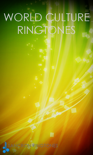 World Sound Ringtones