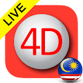 Best Live 4D Result Malaysia APK