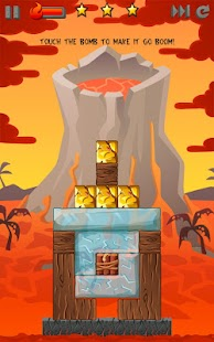 Tiki Lavalanche Screenshot 3