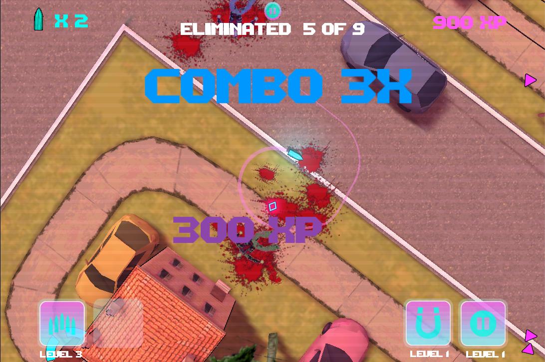 Deadly Bullet screenshot #14