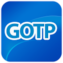 GOTP 정부OTP인증센터 icon