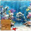 underwater coral reef LWP icon