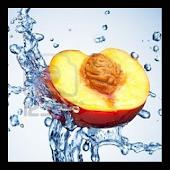 Peach juice LWP