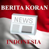Berita Koran Indonesia