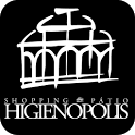 Pátio Higienópolis icon