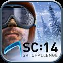 Swisscom Ski Challenge 14 icon